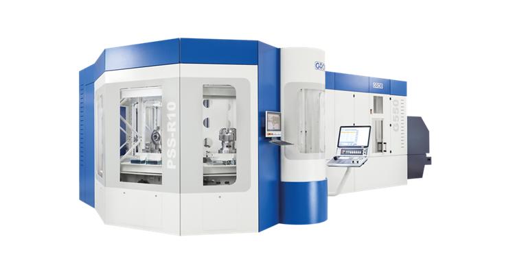 Automation : GROB-WERKE GmbH & Co  KG