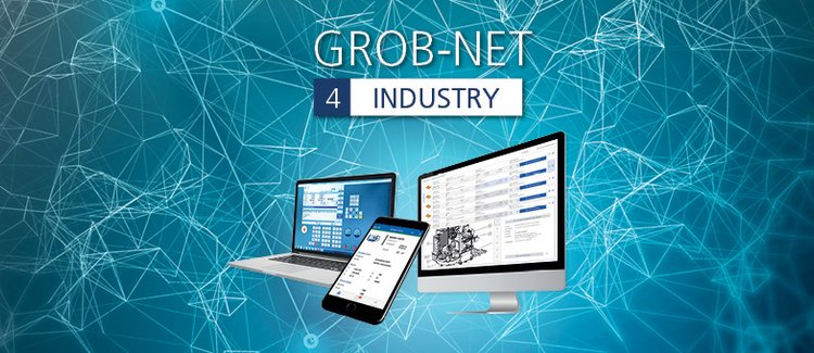 Software solutions of GROB