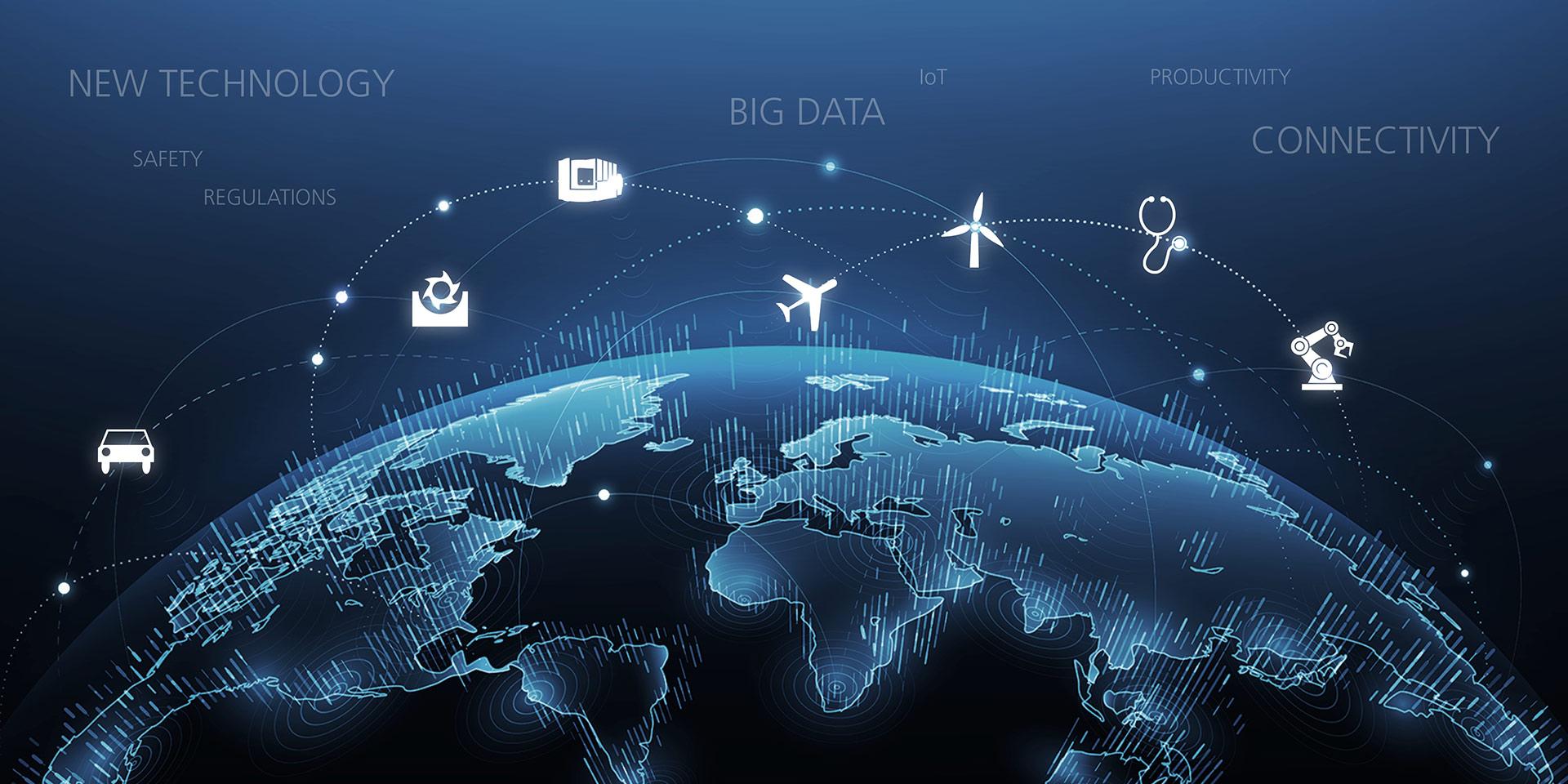 GROB Sectors Worldwide