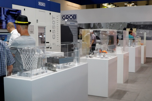 GROB AMB 2018