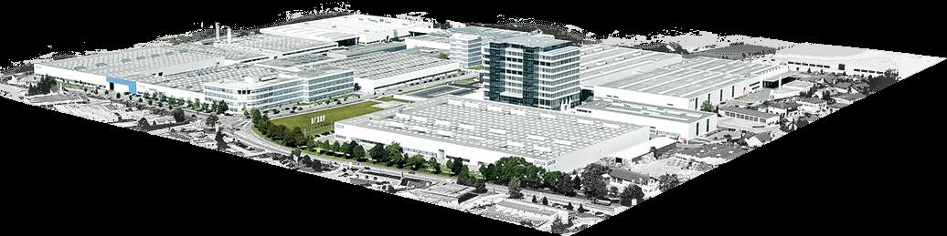 Headquarters in Mindelheim,